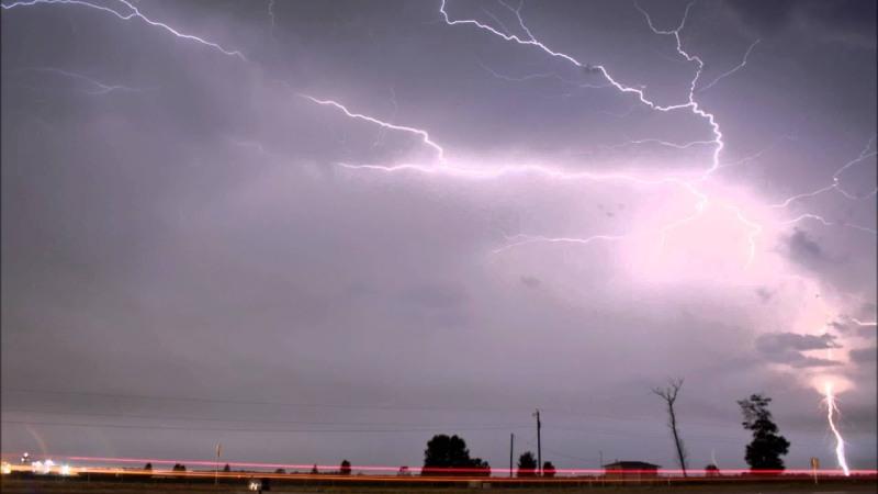 A Midsummer's Thunderstorm